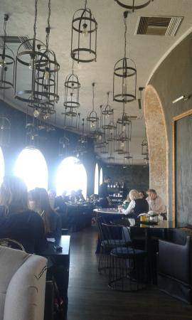 Ronda Restaurant & Beach Bar