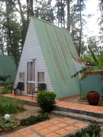 Con Dao Resort: bungalow