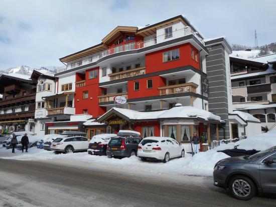 Hotel Sonnenhof : Sonnenhof