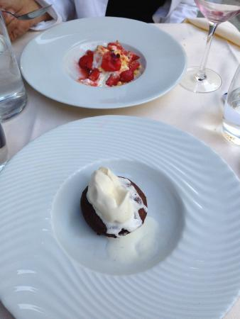 Je The...Me: desserts !