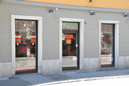 Loacker BrandStore Trieste