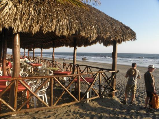 Hotel Las Penitas Nicaragua