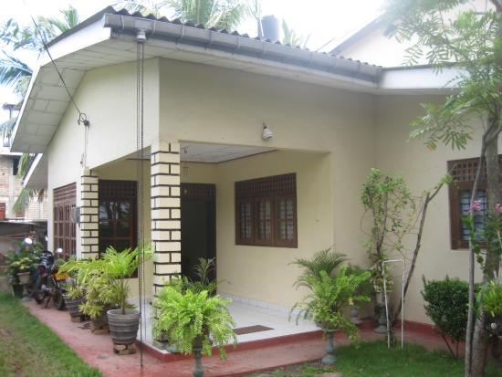 Villa Rosita : Entree
