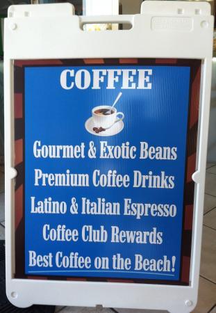Kelley's Gourmet Treats : Coffee