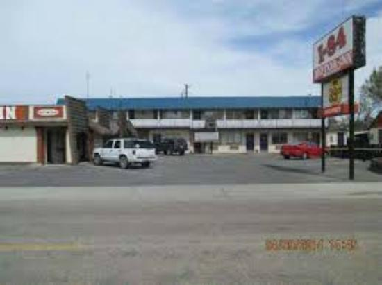 downtown river walk picture of i 84 motor inn caldwell