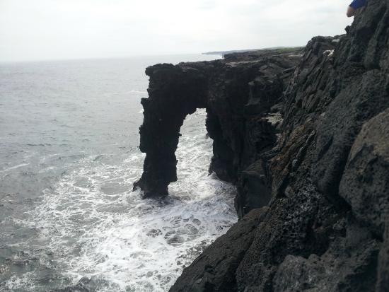‪Holei Sea Arch‬