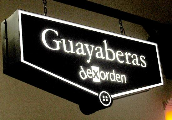 Guayaberas Dexorden