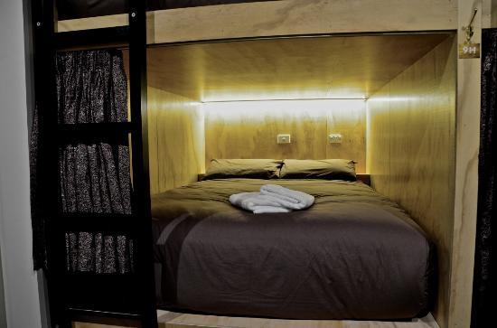 Tahuna Pod Hostel