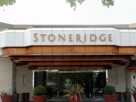Stoneridge Shopping Center, Pleasanton, Ca