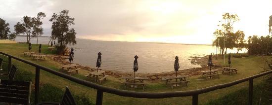 Gorokan, Australia: Great View!