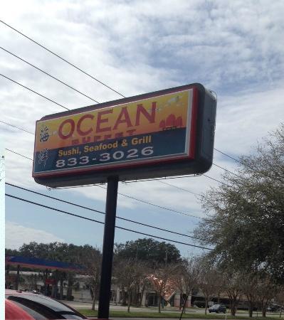 Chinese Restaurant Fort Walton Beach Florida