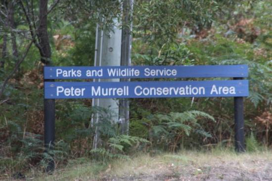 ‪Peter Murrell Nature Reserve‬