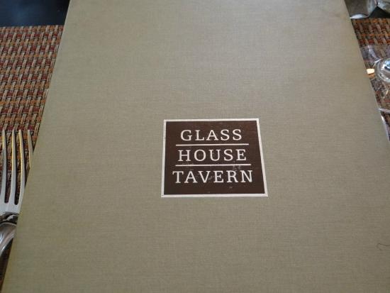 Glass House Tavern Picture of Glass House Tavern New York City