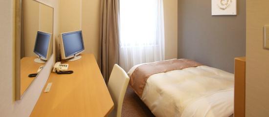 Photo of Sunroute Umeda Hotel Osaka