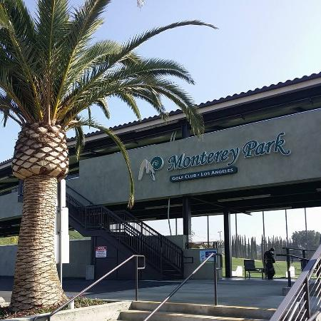 Monterey Park Golf Club