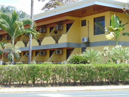 Hotel Manuel Antonio Main Building