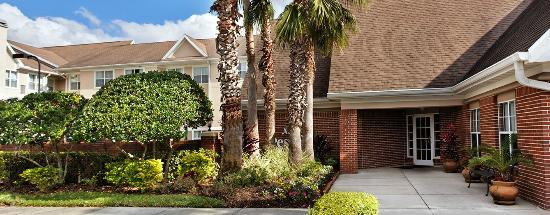 Residence Inn Tampa Sabal Park/Brandon: Exterior