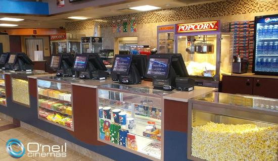 Epping Movie Theater Showtimes