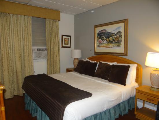 Casa Del Caribe Inn : Room