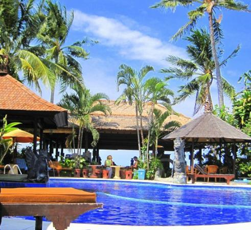 Adirama Beach Hotel: Swimming Pool