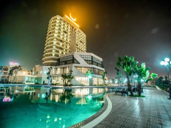 Bac Giang, Вьетнам: Hotel