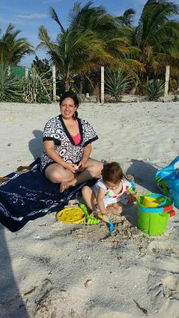 Castillito Kin-Nah: Vacaciones express