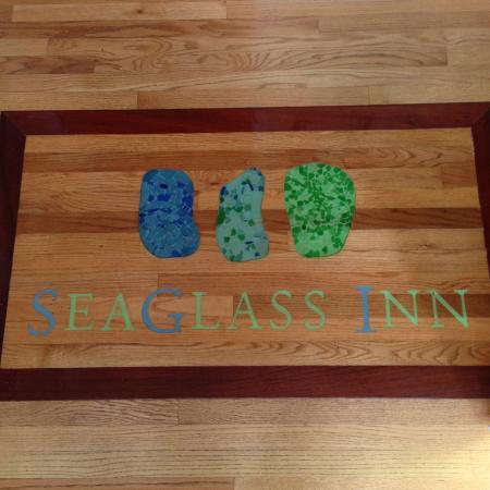 SeaGlass Inn Bed and Breakfast: SeaGlass Inn