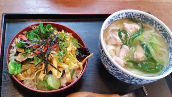 Noodle Dining Seida-an