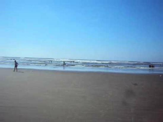 Itanhaem: Praia do Boipiranga