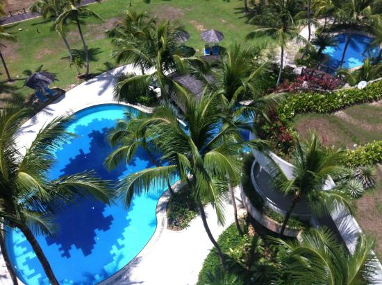 ParkCity Everly Hotel Miri: Easy on your budget.