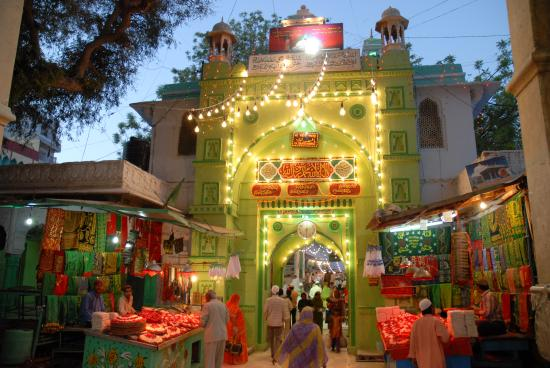 Ajmer dargah sharif picture of hotel royal palace ajmer tripadvisor hotel royal palace ajmer dargah sharif thecheapjerseys Choice Image