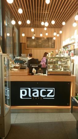 ‪Placz Cafe‬