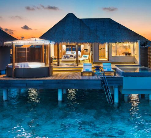 W Maldives Updated 2020 Prices Resort Reviews And Photos Fesdhoo Island Tripadvisor