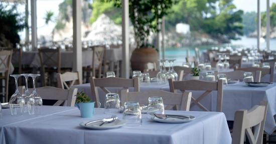 Villa Rossa Εστιατόριο