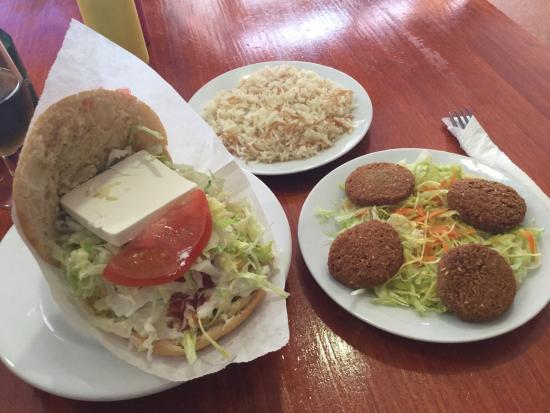imagen Restaurante Alaturca en Murcia