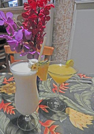 Kaleo's Bar & Grill: Cocktails
