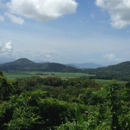 Mai Tai Resort: Inspiring Views.