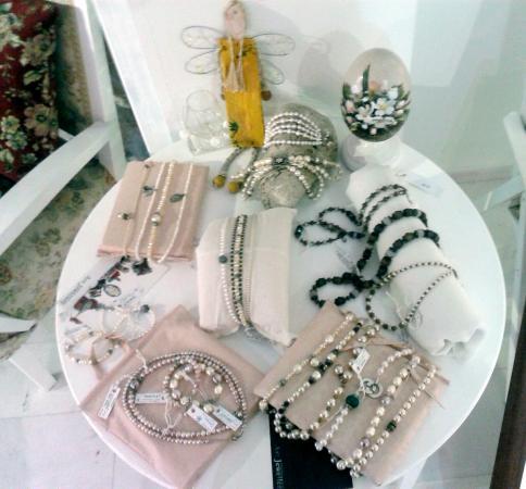 jewellery by Mladen Grubić