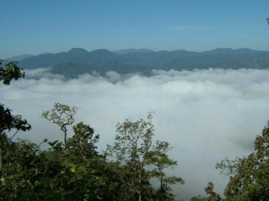 Soppong, Thailand: จุดชมวิวลุกข้าวหลาม