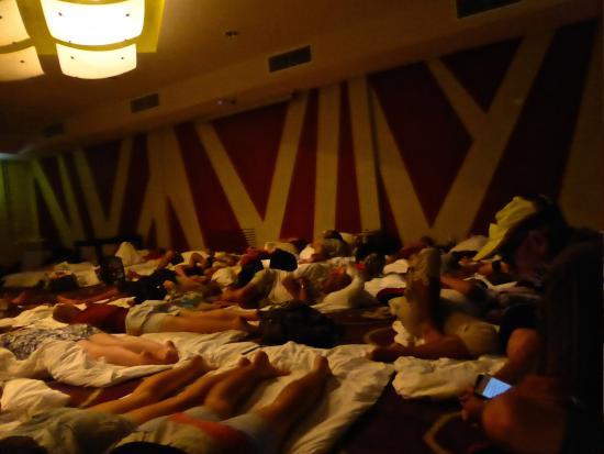Holiday Inn Resort Vanuatu: Ballroom