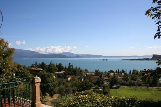 Hotel Villa Schindler Manerba Del Garda