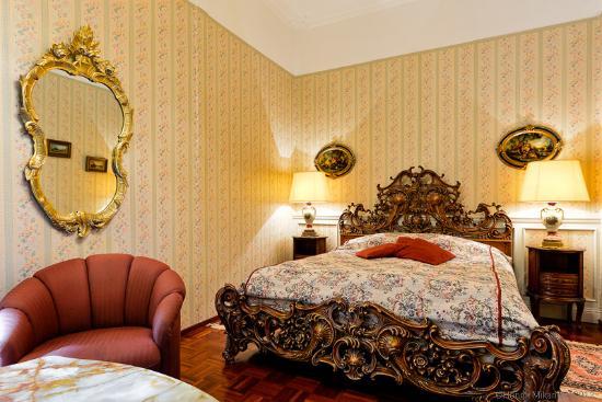 Park Hotel Turku: Kahden hengen huone