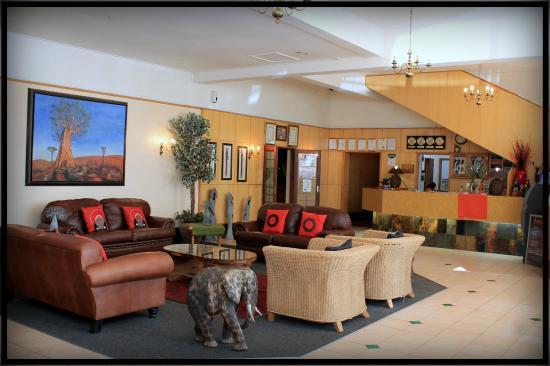Kalahari Gateway Hotel