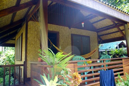 Malaika Cottages