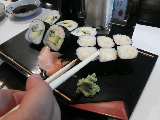 Tokyo Taro at The Falaj Hotel