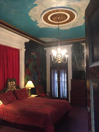 Photo of Biscuit Palace Guest House New Orleans