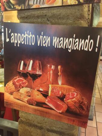 Ristorante incontrada in roma con cucina cucina romana - Cucina romana roma ...