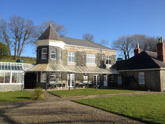 Picture of broadway country house hotel for Broadway house