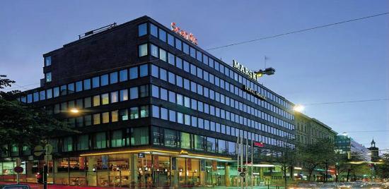 Scandic Marski 2018 Prices Reviews Photos Helsinki