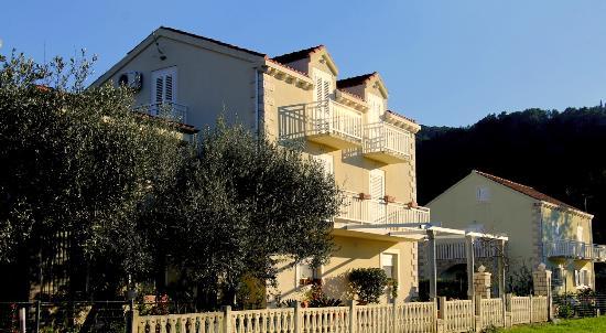 Villa Antonio Lopud